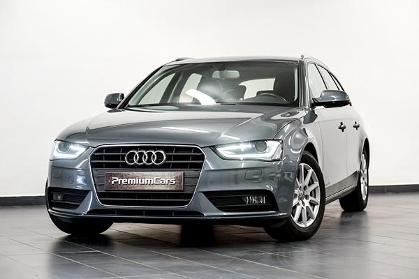 Audi A4 Avant 2.0 TDI - PremiumCars (2