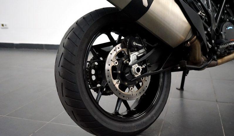 KTM 1290 Super Adventure S full