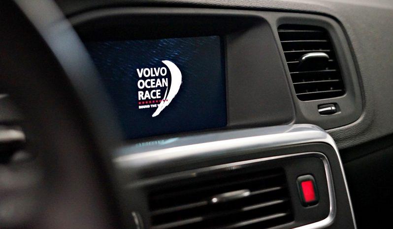 Volvo V60 D4 Ocean Race full