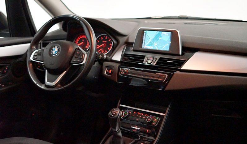 BMW 216d Active Tourer full