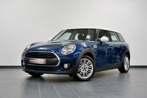 mini clubman one d - premiumcars