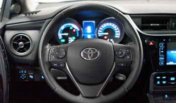 Toyota Auris Touring Sports 1.8 HSD Active full