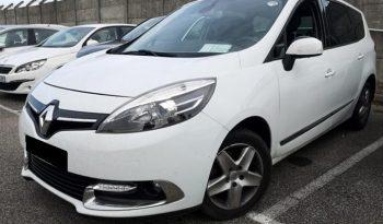 Renault Grand Scénic 1.5 DCi Dynamique